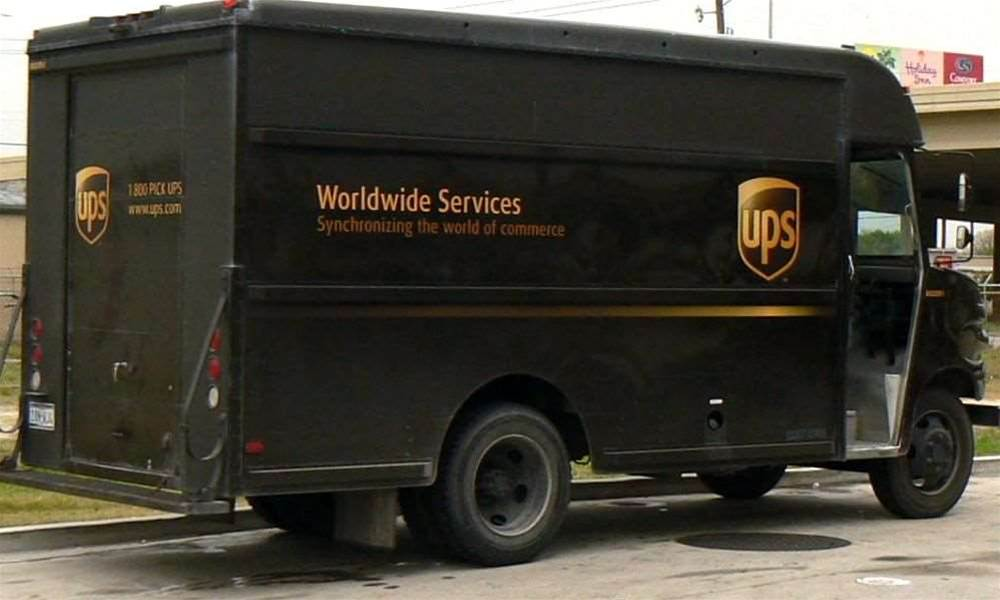 UPS reveals data breach across 51 US stores
