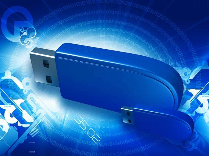 No encryption on Defence's lost and found memory stick