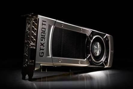 Get along to Nvidia's GTX 980 Ti launch party in Sydney!