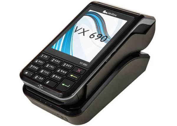 Westpac signs PoS deal with Verifone