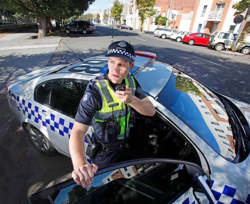 Victoria Police plots data-driven intelligence overhaul