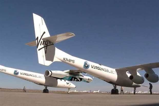 Virgin, Qualcomm to fund satellite internet network
