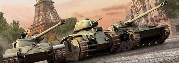 World of Tanks: Xbox 360 Edition goes French