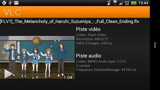 Play almost any media file on your Android device with VLC Beta