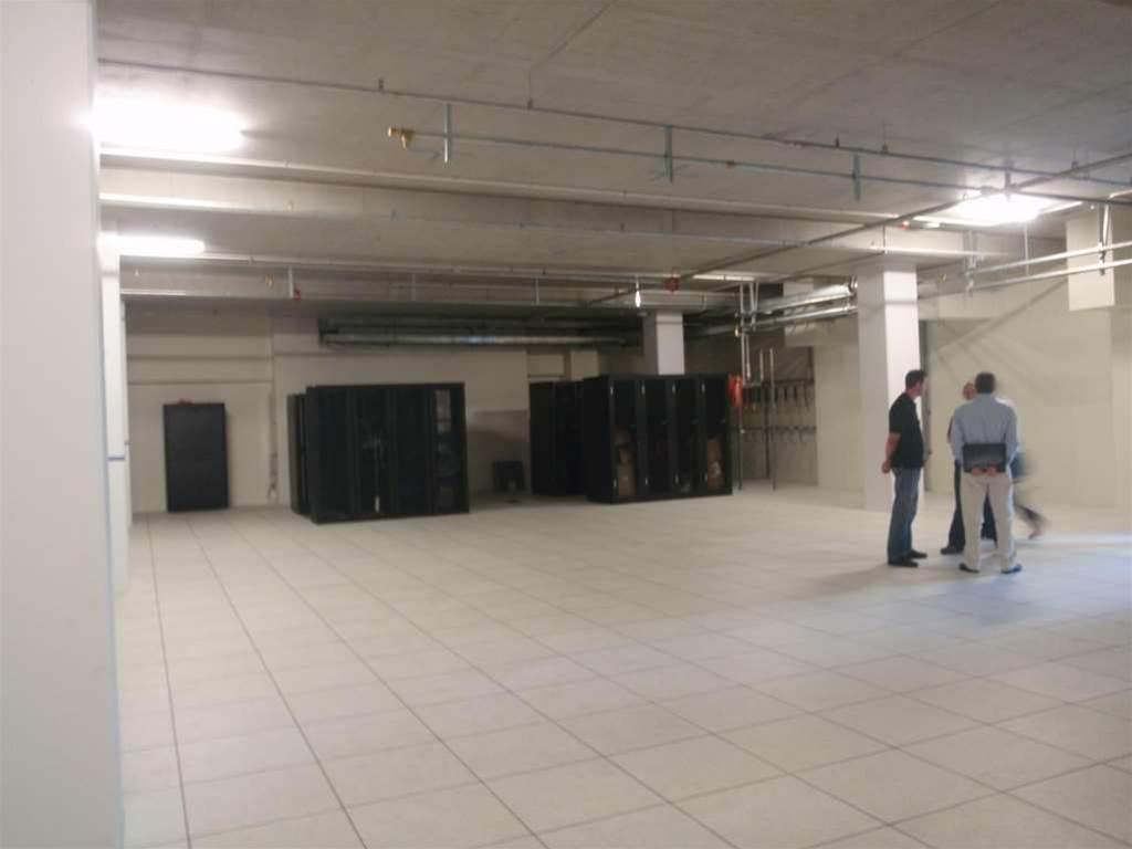 Vocus to open second Sydney data centre floor