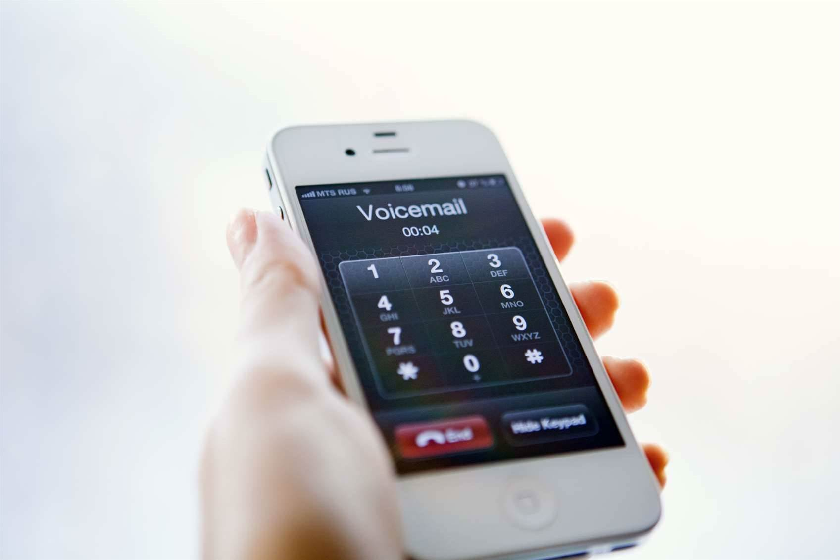 Glitch gives Virgin Mobile users access to strangers' voicemail