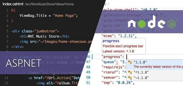 Microsoft launches cross-platform code editor