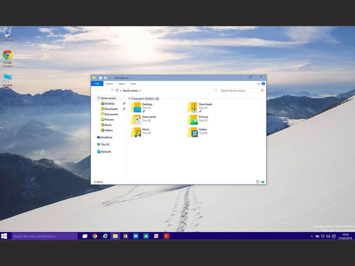AMD accidentally leaks Windows 10 release date