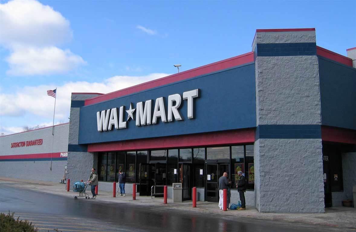 Walmart open sources e-commerce platform code