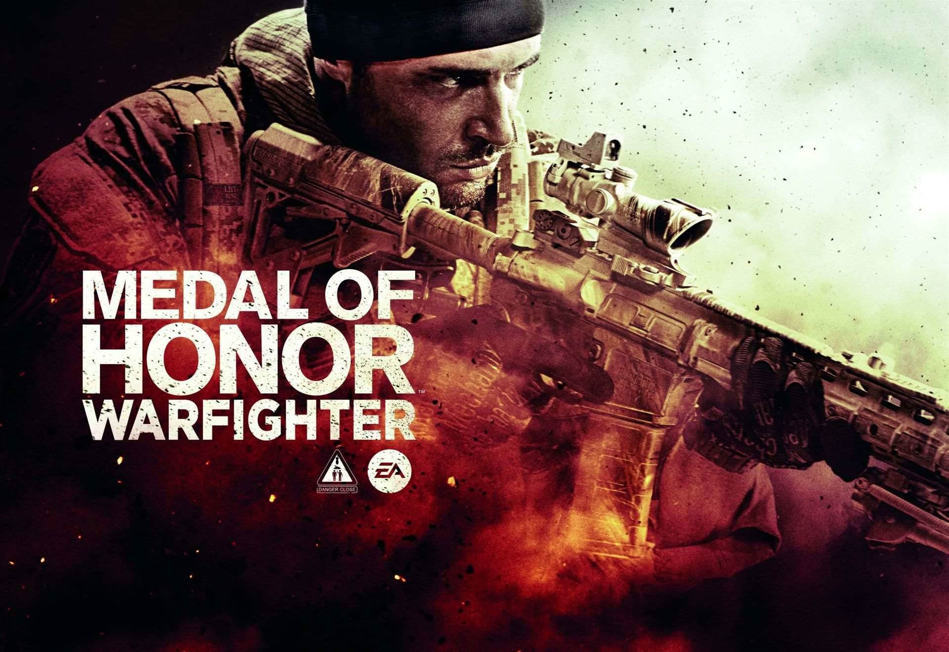 Medal of Honor: Warfighter beta coming... to Xbox!