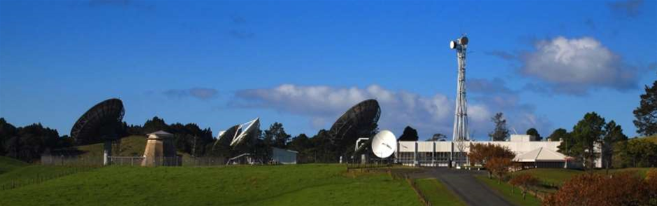 Telecom NZ wins Inmarsat satellite station contract