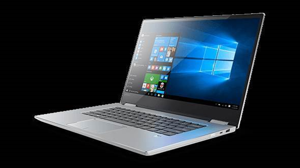 Lenovo's Yoga 720 will bend over backwards to help you