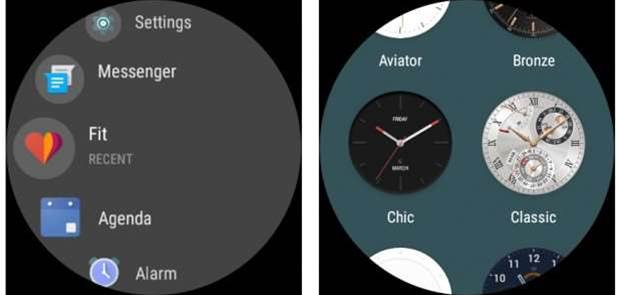 The 5 best features of Android Wear 2.0