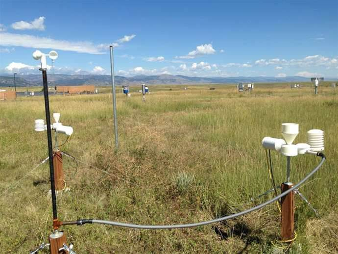 3D-Printed Weather Stations Could Save Lives In Developing Countries