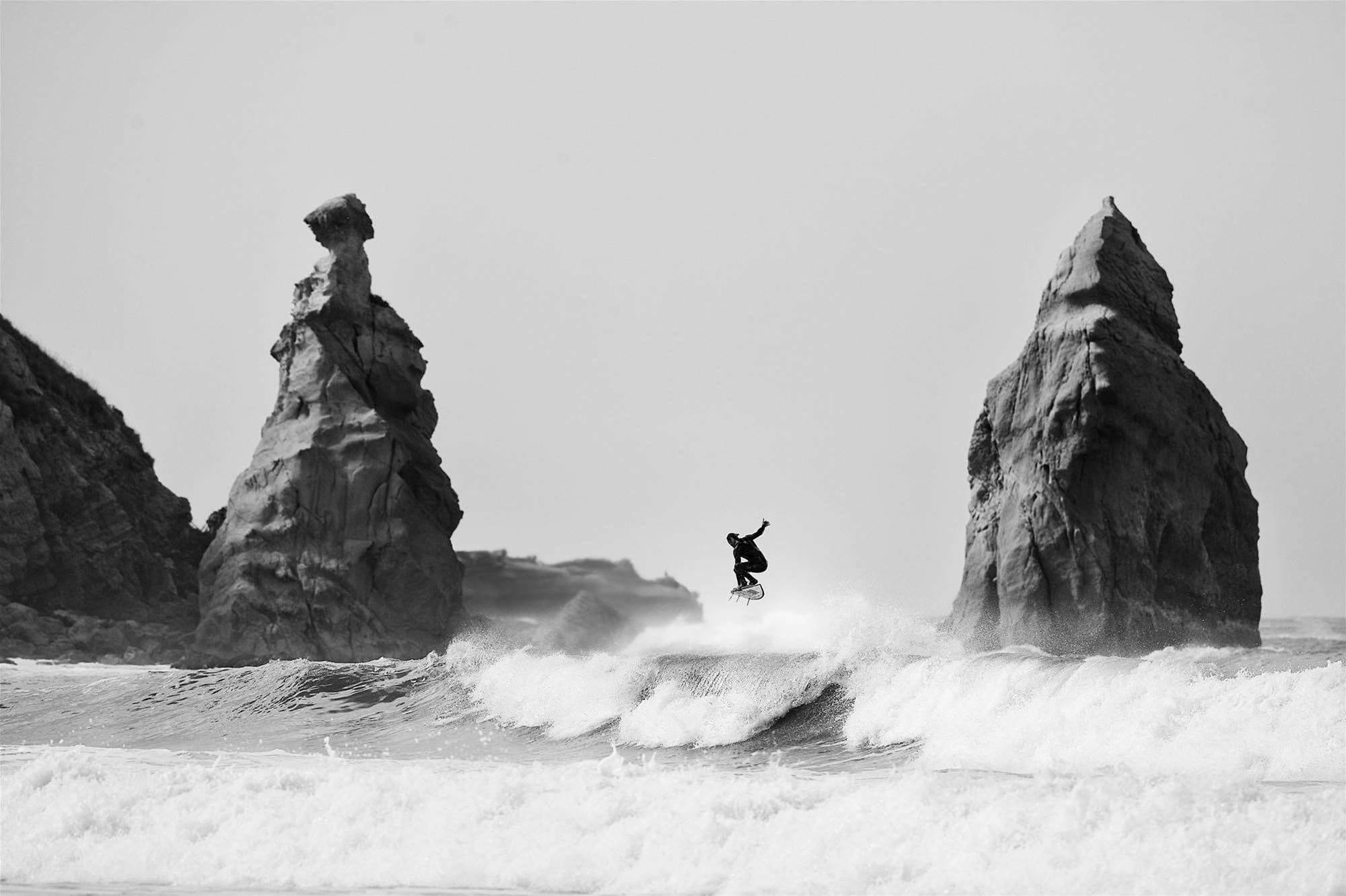 SALT AWARDS – WINNER – SURF PHOTOGRAPHER OF THE YEAR