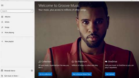 Microsoft ditches Xbox Music in favour of Groove