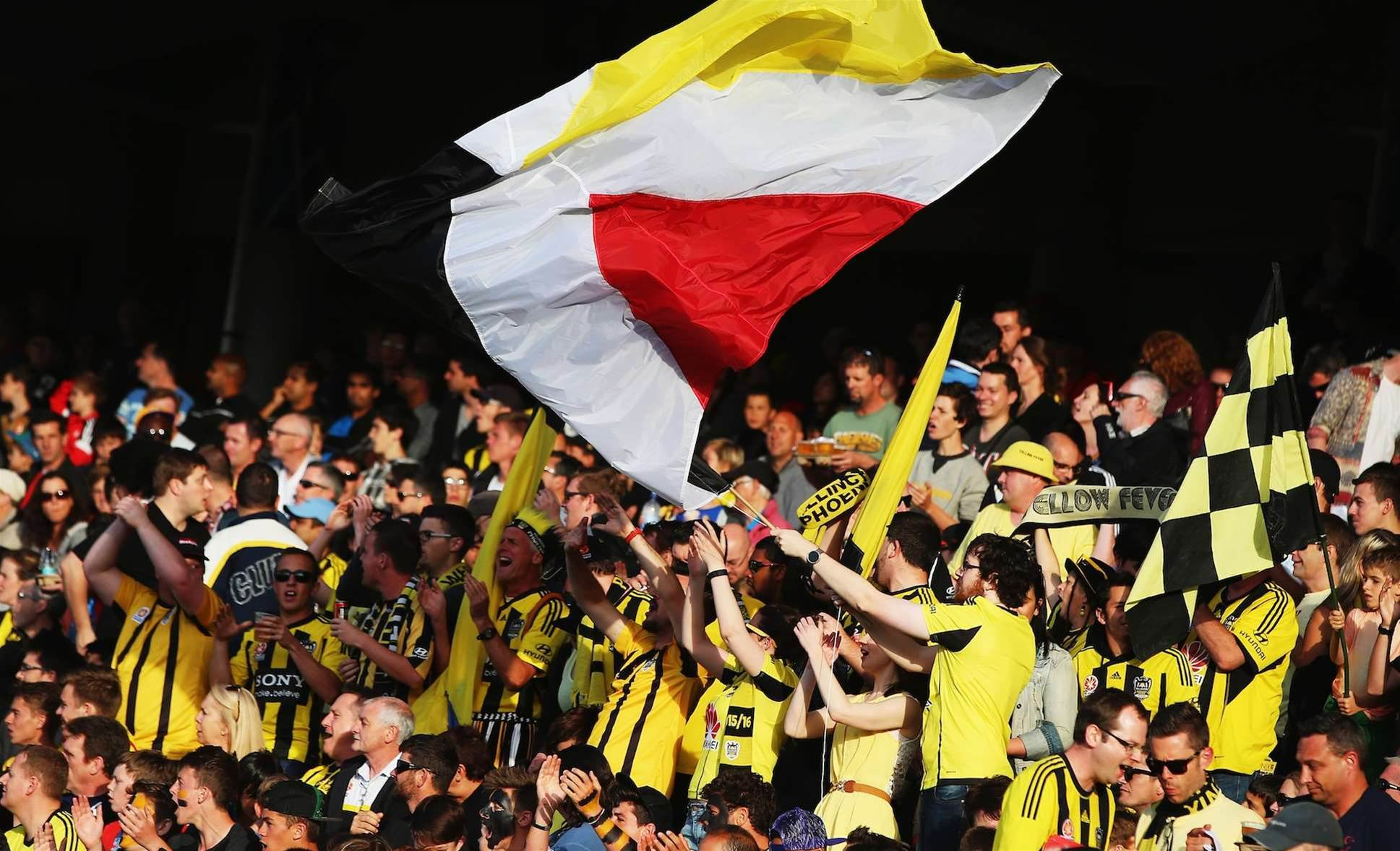 FFA floats second NZ club