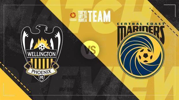 Preview: Phoenix v Mariners