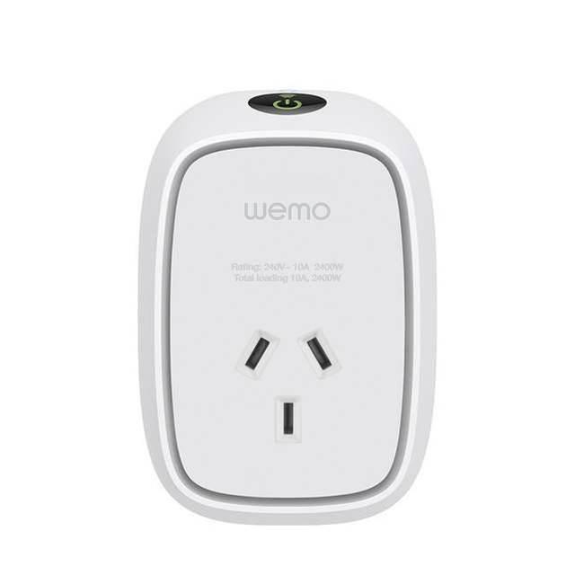 A new generation smart switch from Belkin