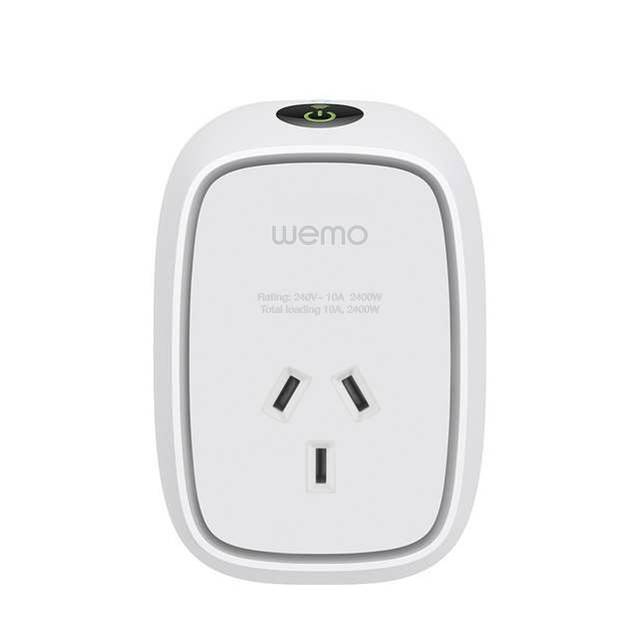 A new generation smart switch from Belkin