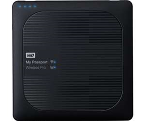 One Minute Review: WD My Passport Wireless Pro 3TB
