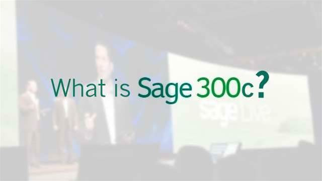 Sage Business Cloud Accounting  Online Accounting