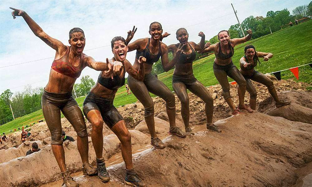 Microsoft partners with Tough Mudder events for 2016 season