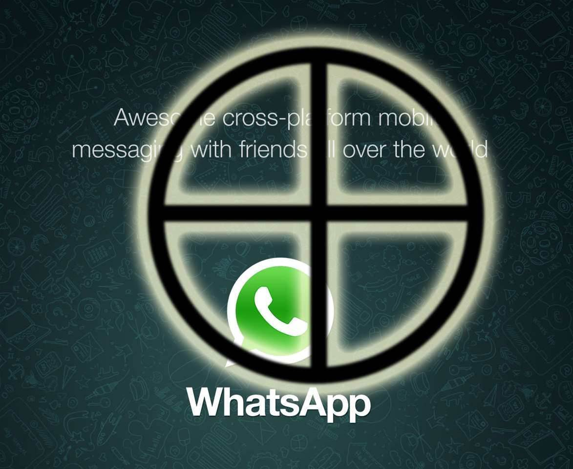 WhatsApp rolls out end-to-end encryption