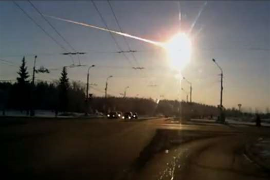 Space Rocks 101: What You Need To Know About Russia's Meteor