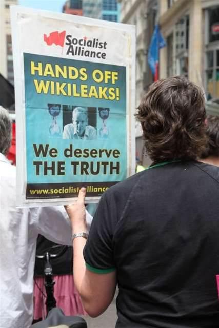 Secret plan to kill Wikileaks with FUD leaked