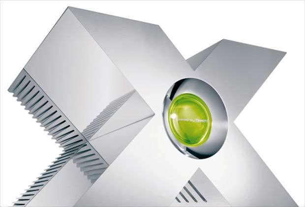 Xbox 720 games already in the works?