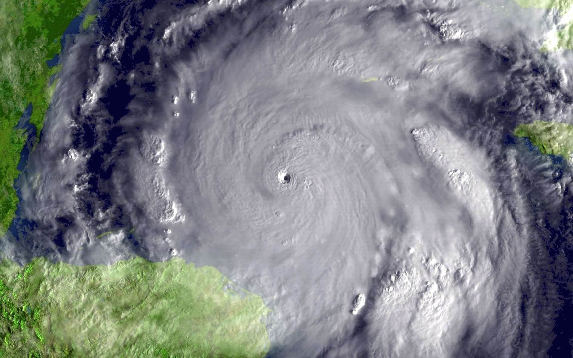 The US Has Been In A Hurricane Drought For Nine Years