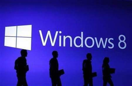 Microsoft sold 40m Windows 8 licenses in month