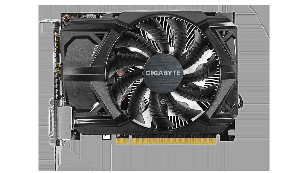 Gigabyte's Radeon R7 360 out now