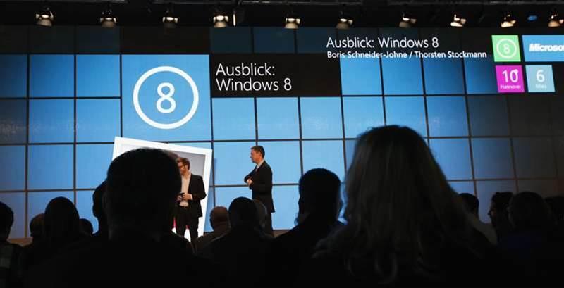 Ideal Windows 8 screen resolution is 1366x768