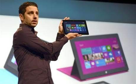 Windows 8 and Microsoft's missed mobile moment