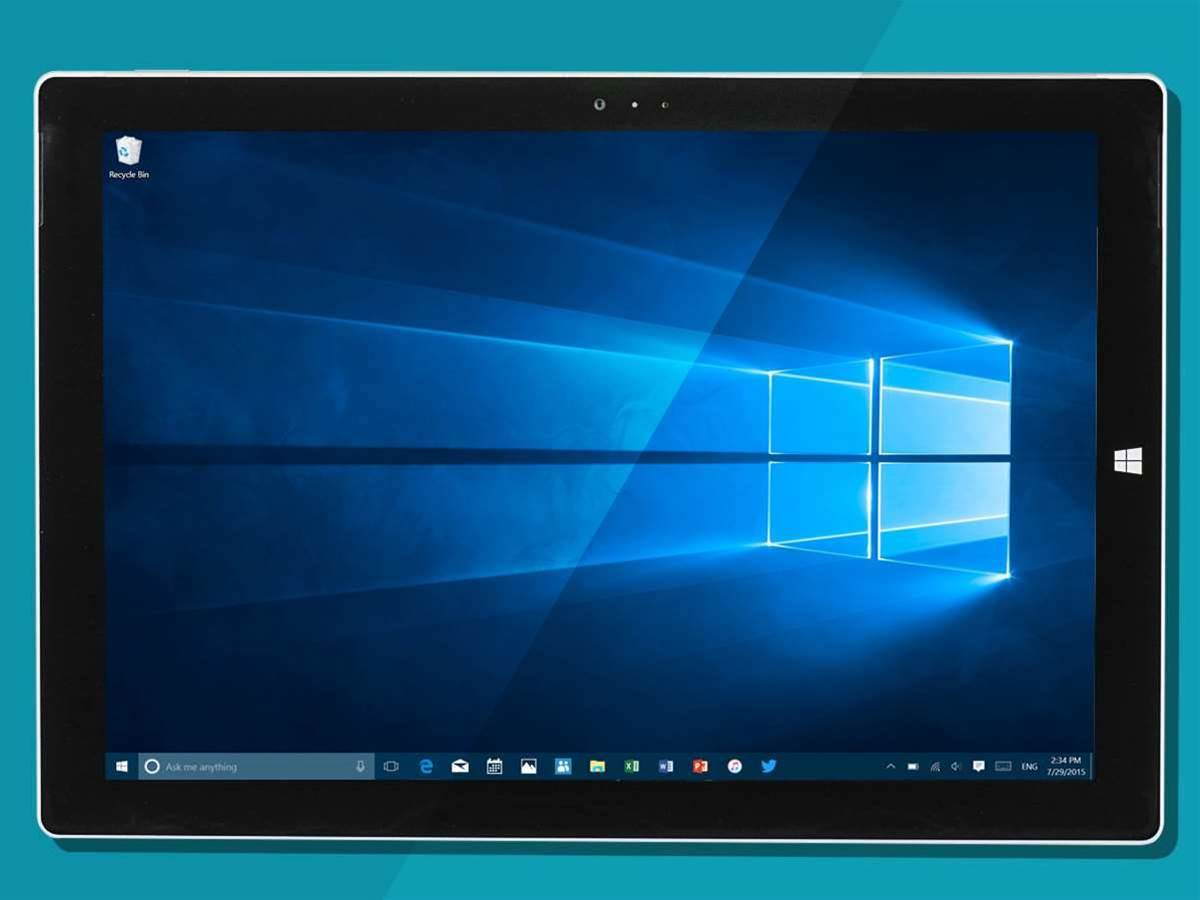 Windows 10 hits 75 million users