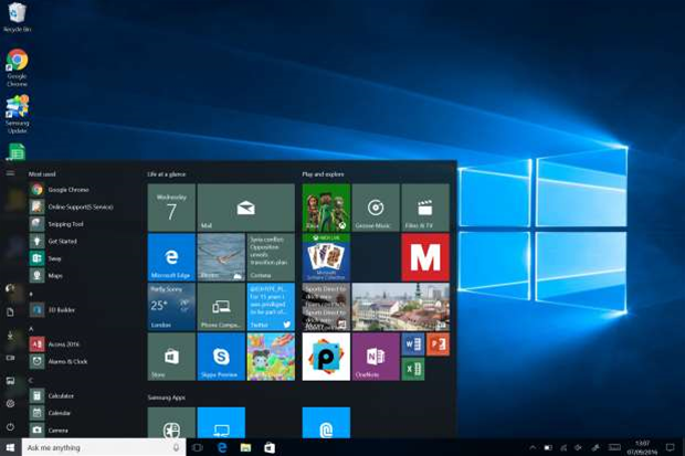How to: Making the most of Windows 10 on a 2-in-1