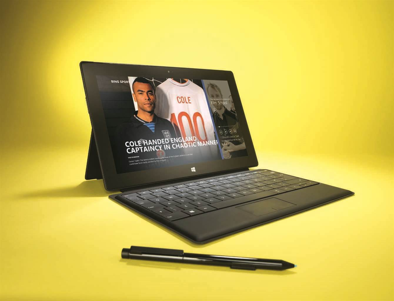 Review: Microsoft Surface Pro