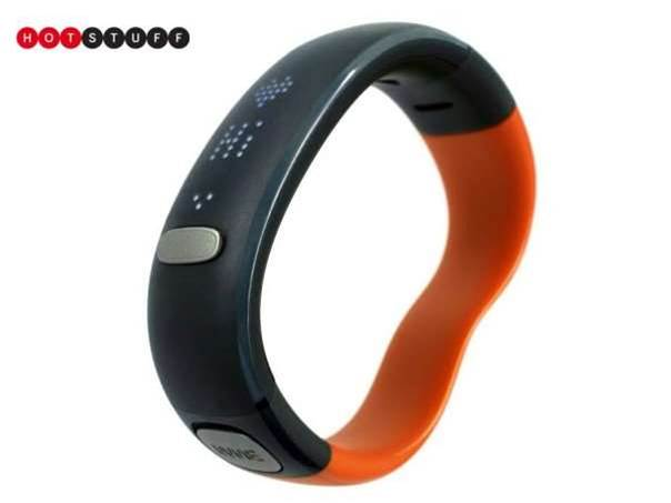 Does your smartband tell you when to a chill out?