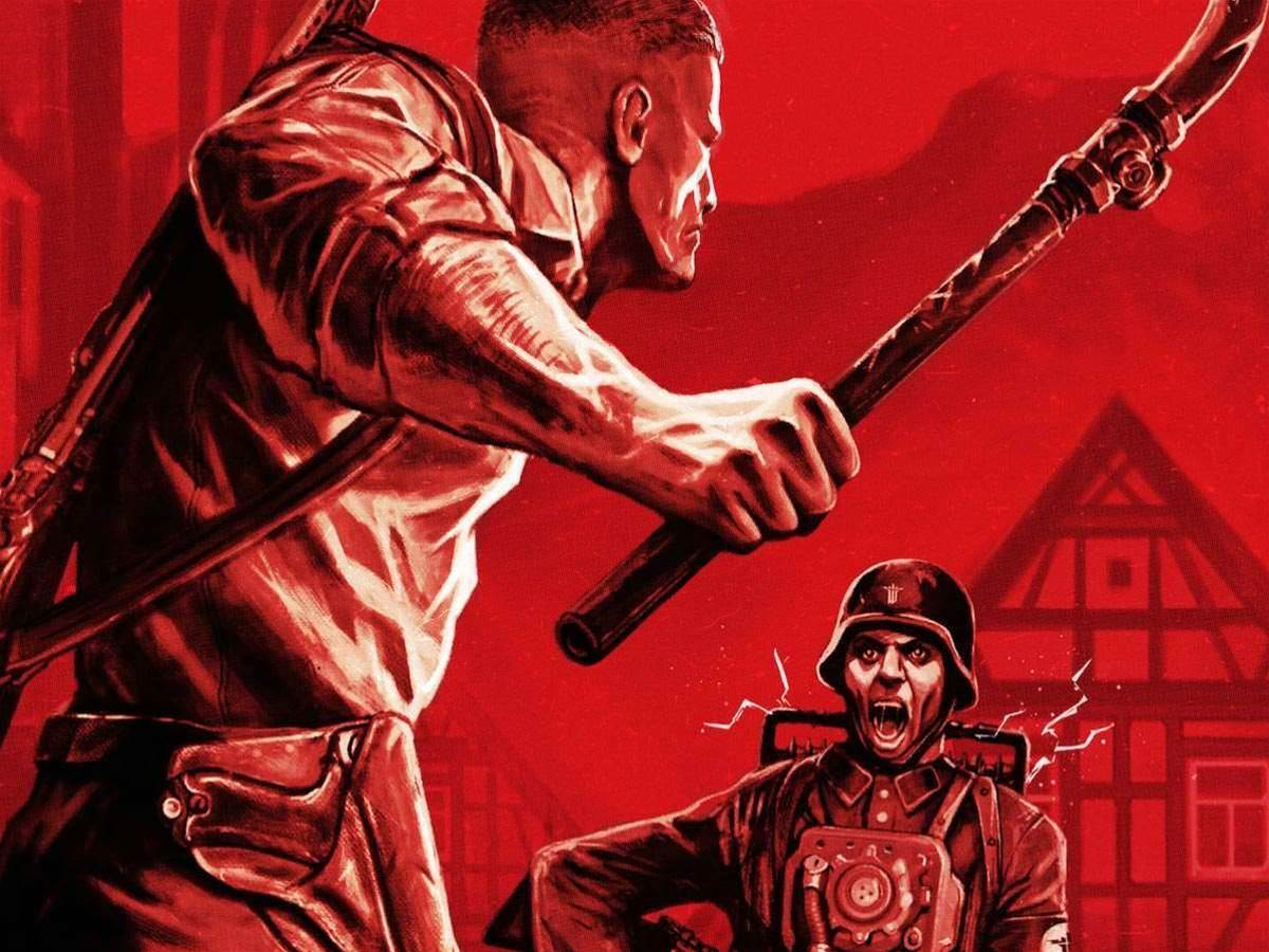 Wolfenstein: The Old Blood is the prequel to last year's great reboot