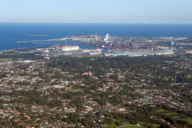 List of 13 places around Wollongong where Optus 4G will be switched on in next six months