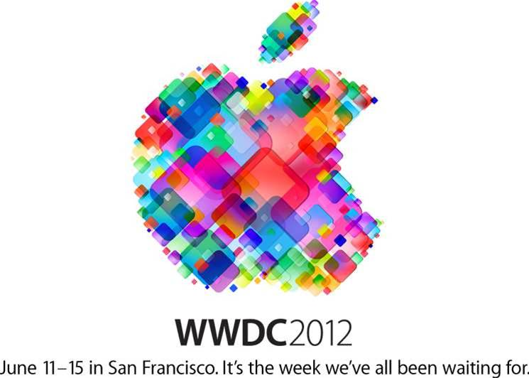 Apple announces 2012 developer conference