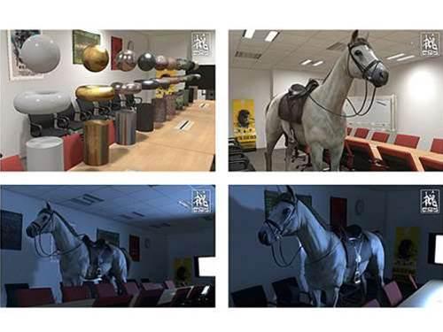 Next-gen console graphics revealed by Konami