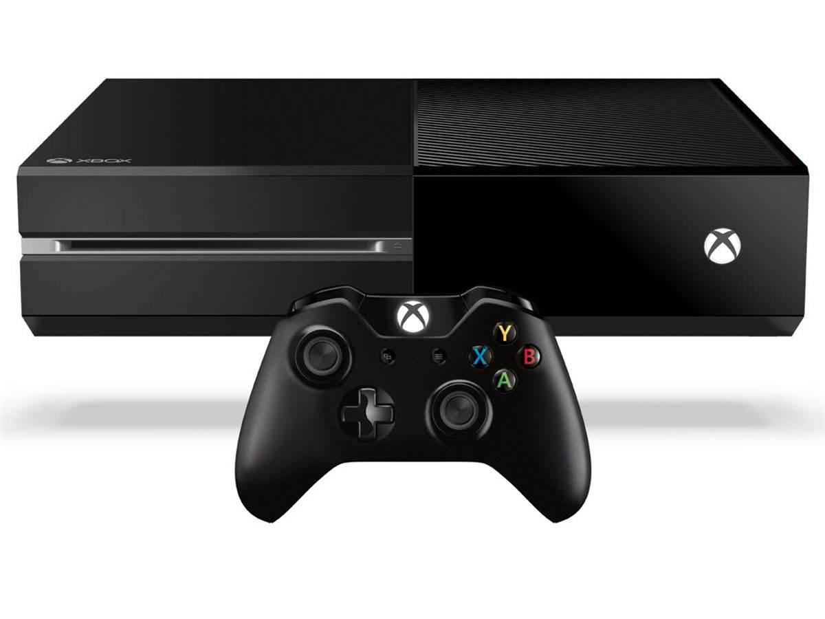 "Microsoft bringing TV recording to Xbox One ""soon"""