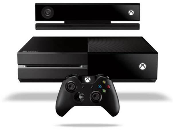 Xbox One's huge August update coming down over the next couple of days