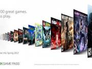Microsoft unveils subscription games service for Xbox One and 360