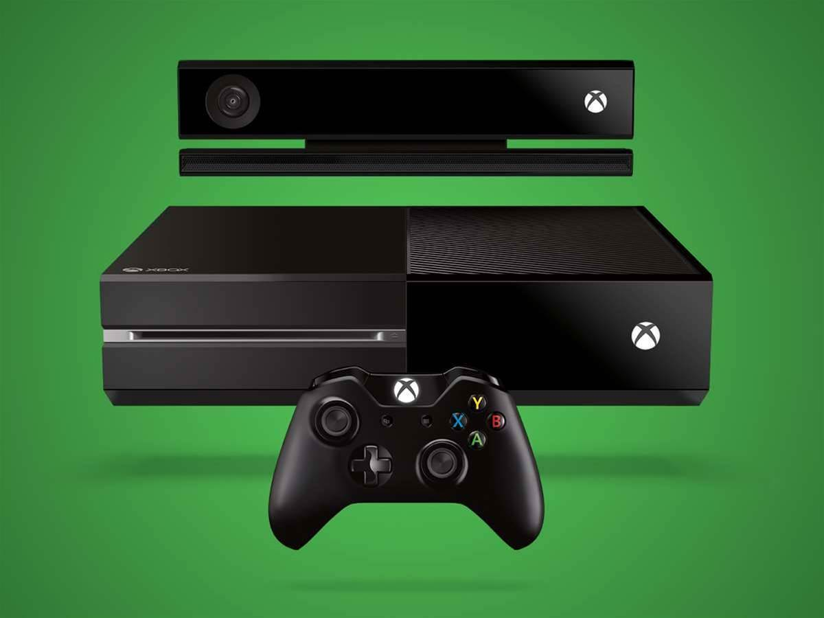 Microsoft might shrink the Xbox One for E3, add more power in 2017