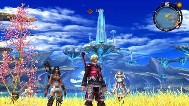 Review: Xenoblade Chronicles 3D