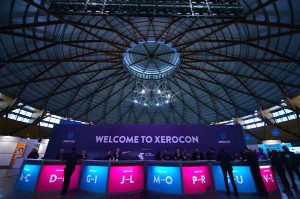 Xerocon is heading to Melbourne!